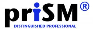 PRISM logo DPSM